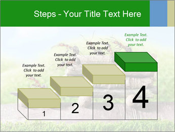 Fairytale With Ants PowerPoint Template - Slide 64