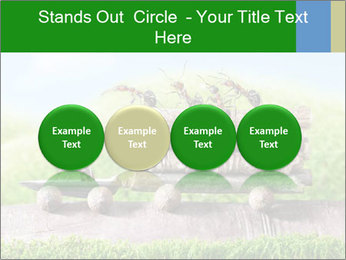 Fairytale With Ants PowerPoint Template - Slide 76