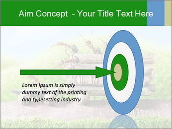 Fairytale With Ants PowerPoint Template - Slide 83