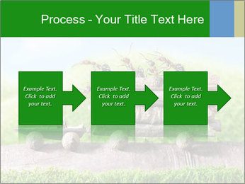 Fairytale With Ants PowerPoint Template - Slide 88