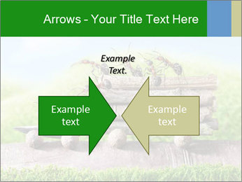 Fairytale With Ants PowerPoint Template - Slide 90