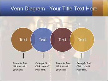 Romance And Two Glasses Of Wine PowerPoint Template - Slide 32