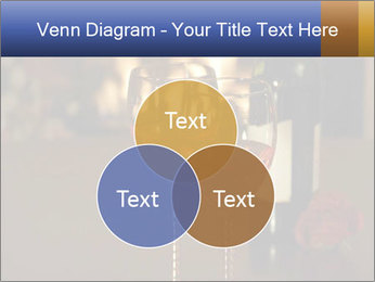 Romance And Two Glasses Of Wine PowerPoint Template - Slide 33