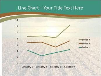 Sunrise In Wineyard PowerPoint Template - Slide 54