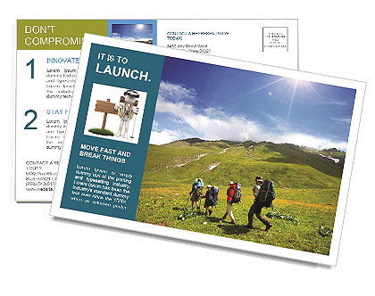 0000089708 Postcard Template