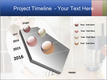 Mama In Kitchen PowerPoint Template - Slide 26