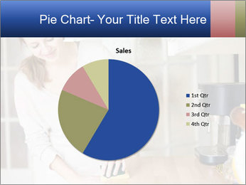 Mama In Kitchen PowerPoint Template - Slide 36
