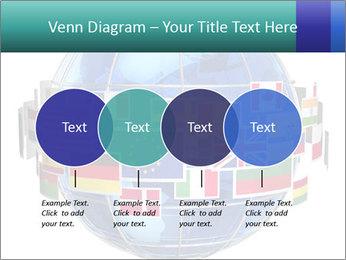 Global World PowerPoint Template - Slide 32