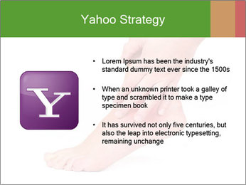 Injured Ankle PowerPoint Template - Slide 11