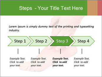 Injured Ankle PowerPoint Template - Slide 4