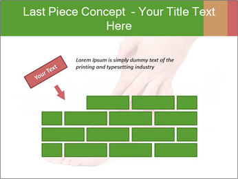 Injured Ankle PowerPoint Template - Slide 46