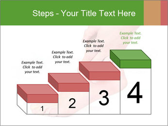 Injured Ankle PowerPoint Template - Slide 64