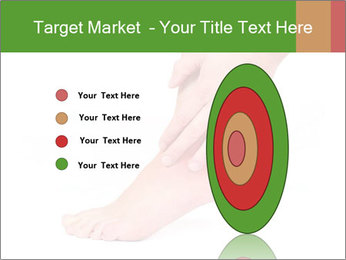 Injured Ankle PowerPoint Template - Slide 84