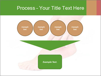 Injured Ankle PowerPoint Template - Slide 93