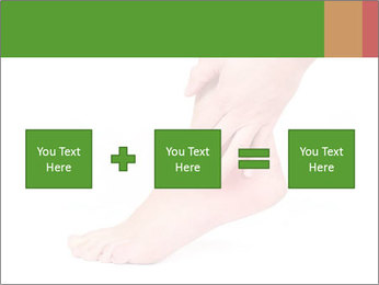 Injured Ankle PowerPoint Template - Slide 95