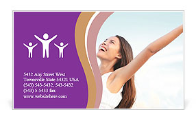 0000089732 Business Card Template