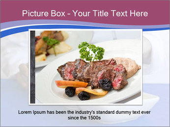 Busy Chef Cook PowerPoint Template - Slide 16
