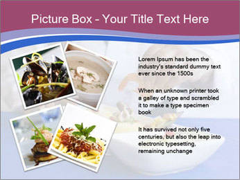 Busy Chef Cook PowerPoint Template - Slide 23