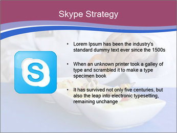 Busy Chef Cook PowerPoint Template - Slide 8