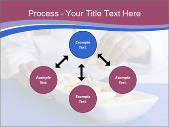 Busy Chef Cook PowerPoint Template - Slide 91