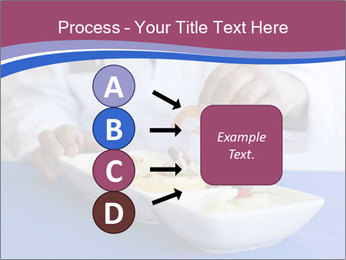 Busy Chef Cook PowerPoint Template - Slide 94