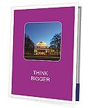 0000089735 Presentation Folder
