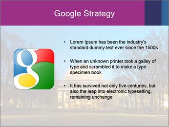 Boston City PowerPoint Template - Slide 10