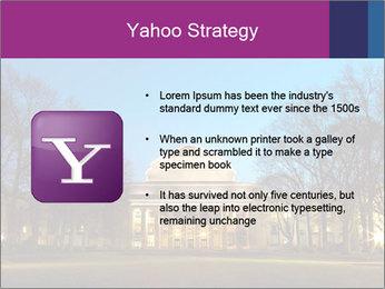 Boston City PowerPoint Template - Slide 11
