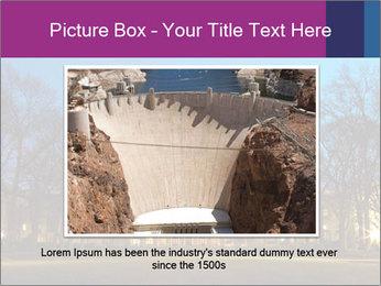 Boston City PowerPoint Template - Slide 15