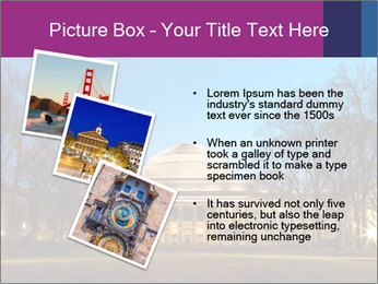 Boston City PowerPoint Template - Slide 17