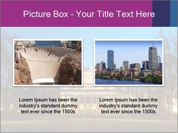 Boston City PowerPoint Template - Slide 18