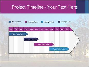 Boston City PowerPoint Template - Slide 25