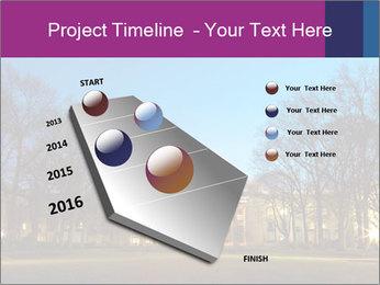 Boston City PowerPoint Template - Slide 26