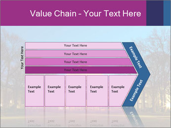 Boston City PowerPoint Template - Slide 27