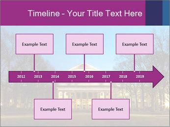 Boston City PowerPoint Template - Slide 28