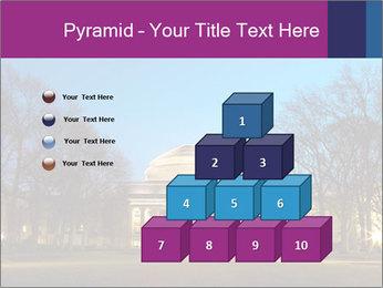 Boston City PowerPoint Template - Slide 31