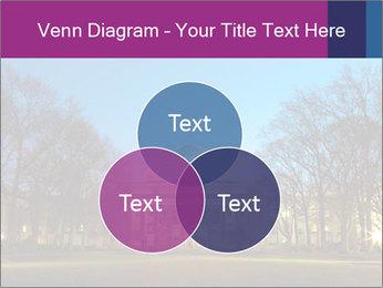 Boston City PowerPoint Template - Slide 33