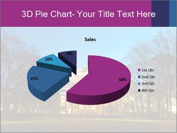 Boston City PowerPoint Template - Slide 35