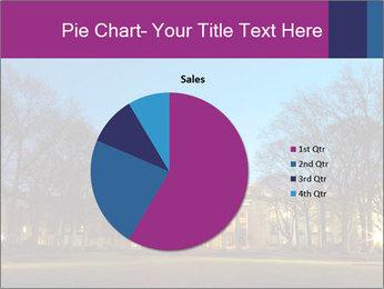 Boston City PowerPoint Template - Slide 36