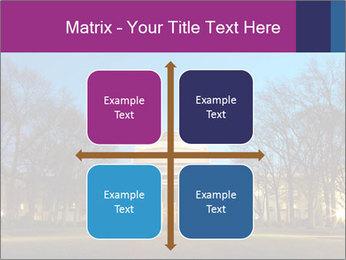 Boston City PowerPoint Template - Slide 37