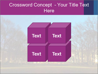 Boston City PowerPoint Template - Slide 39