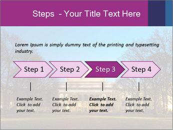Boston City PowerPoint Template - Slide 4