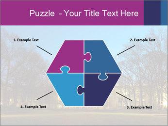Boston City PowerPoint Template - Slide 40