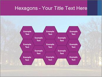 Boston City PowerPoint Template - Slide 44