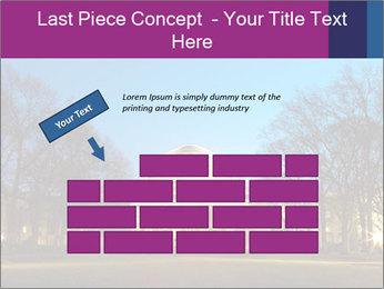 Boston City PowerPoint Template - Slide 46