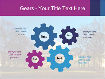 Boston City PowerPoint Template - Slide 47