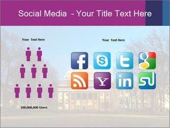 Boston City PowerPoint Template - Slide 5