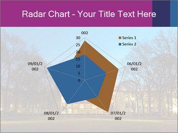 Boston City PowerPoint Template - Slide 51