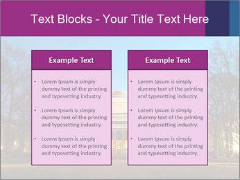 Boston City PowerPoint Template - Slide 57