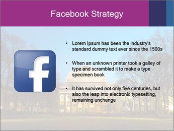 Boston City PowerPoint Template - Slide 6